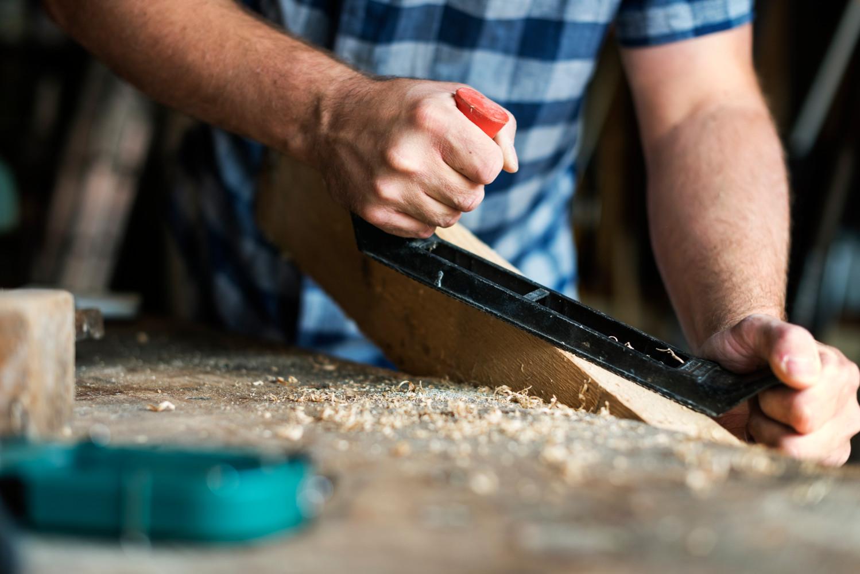 למבר עבודות עץ - בניית פרגולות בצפון
